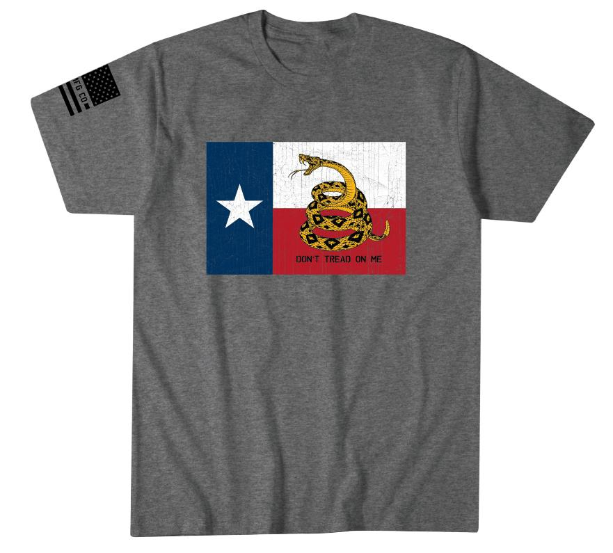 Texas Snake - Howitzer Clothing