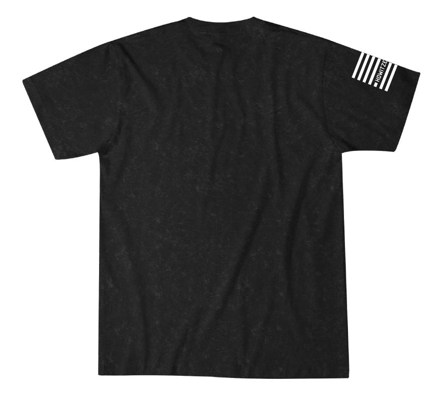 Mens Short Sleeve Tees - We Stencil