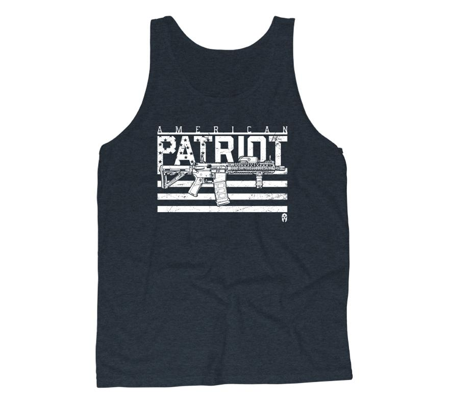 Patriot Star - Howitzer Clothing