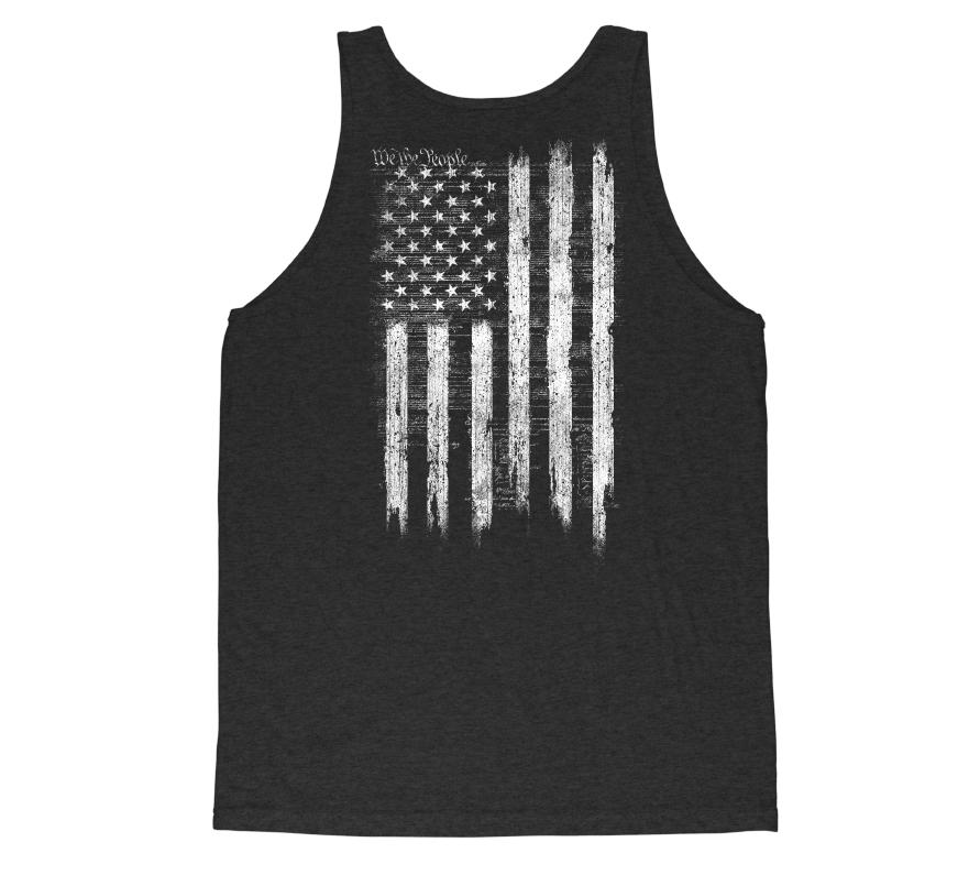 Mens Tank Tops - We The People