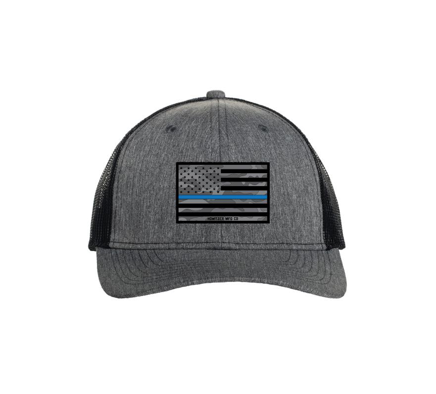 Mens Unassigned - Blue Line Hat
