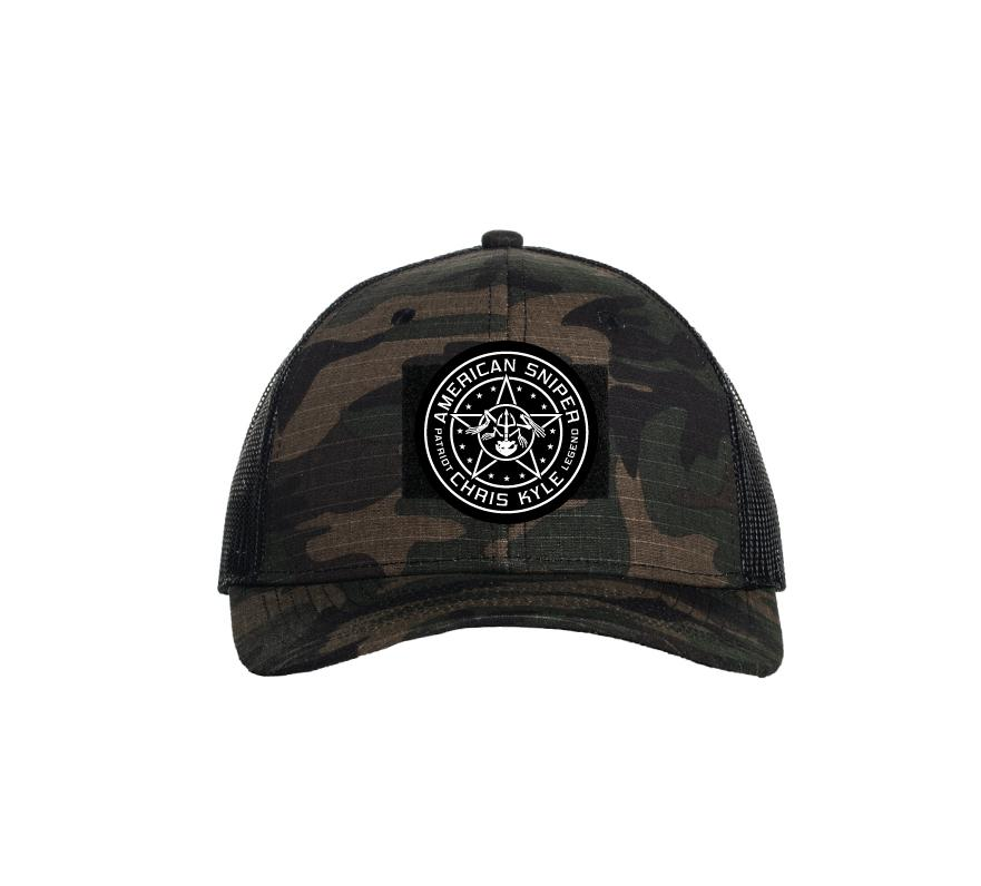 Mens Unassigned - Ck Patriot Hat