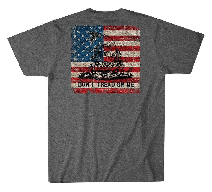 Coiled Freedom - Howitzer Clothing