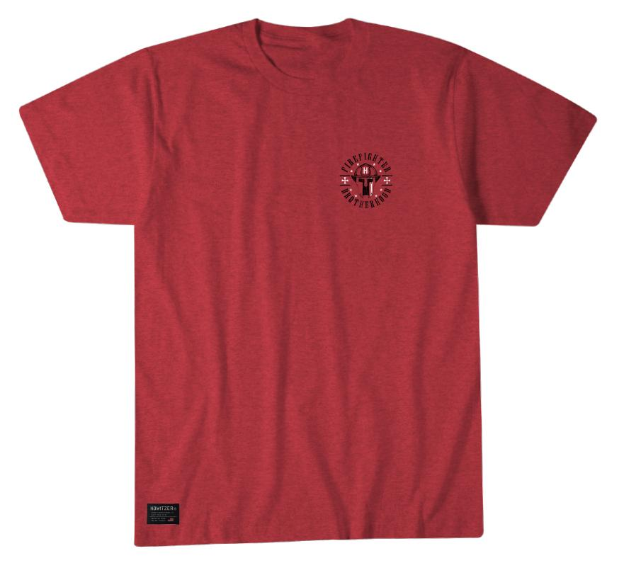 Firefighter Brotherhood - Howitzer Clothing