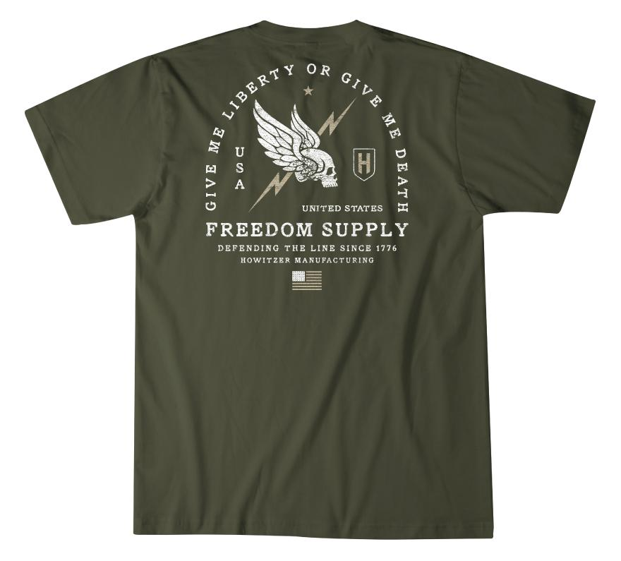 Mens Unassigned - Freedom Line
