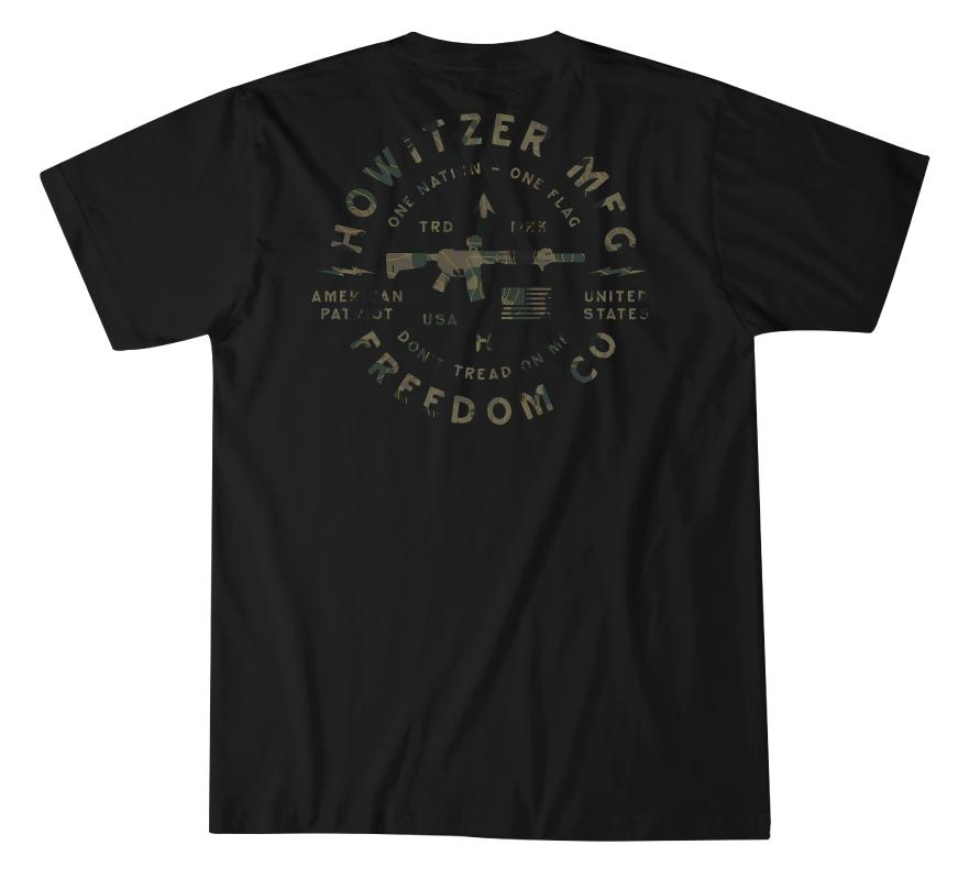 Freedom Spear - Howitzer Clothing