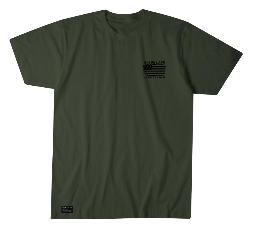 Mens Unassigned - Molon Labe Slither