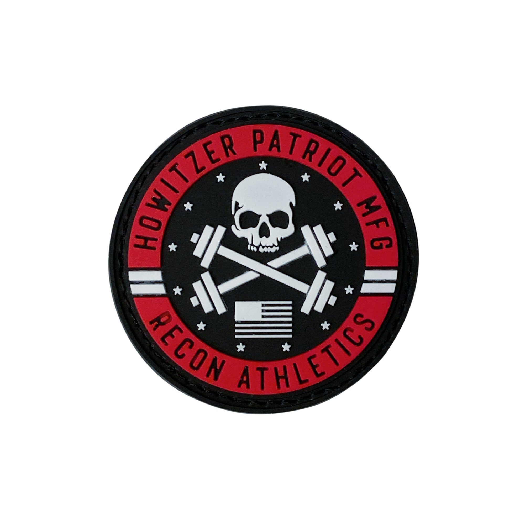 Mens Unassigned - Recon Athletics Morale Patch