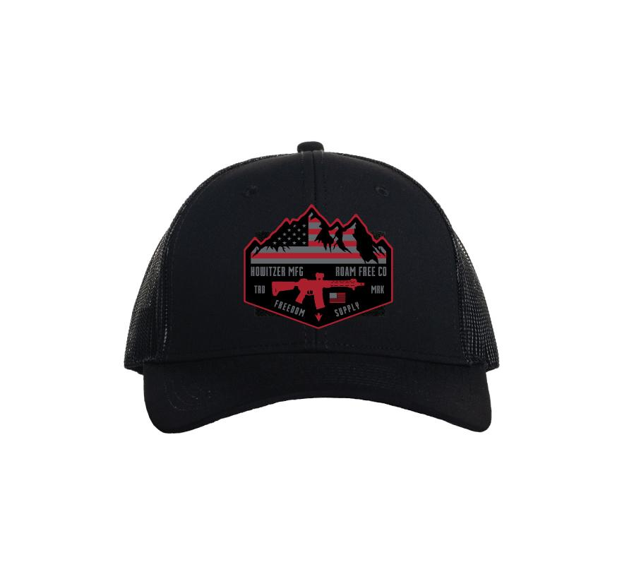 Mens Unassigned - Roam Free Hat