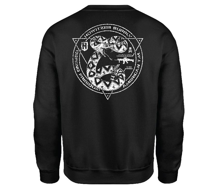 Mens Unassigned - Striker Crew Neck Fleece