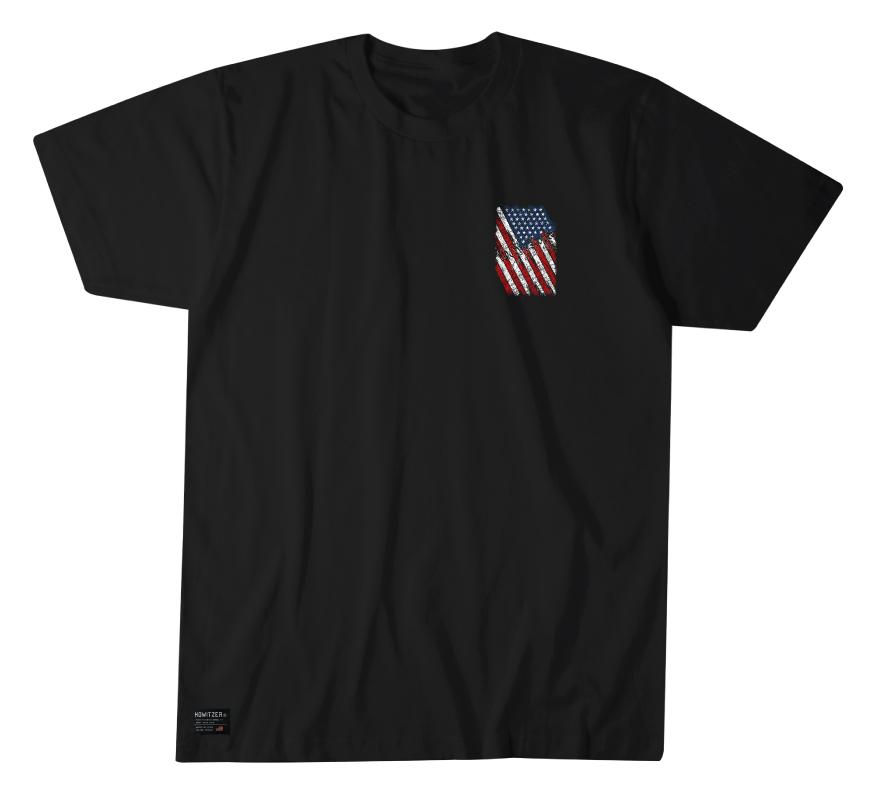 We The Flag - Howitzer Clothing