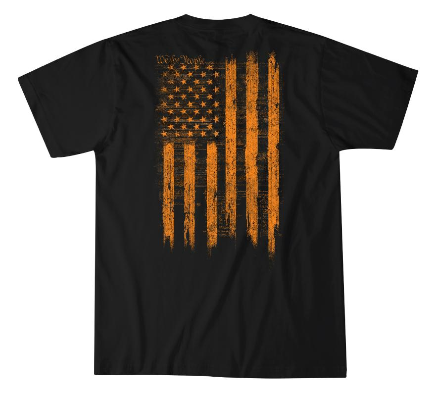 We The People - Howitzer Clothing