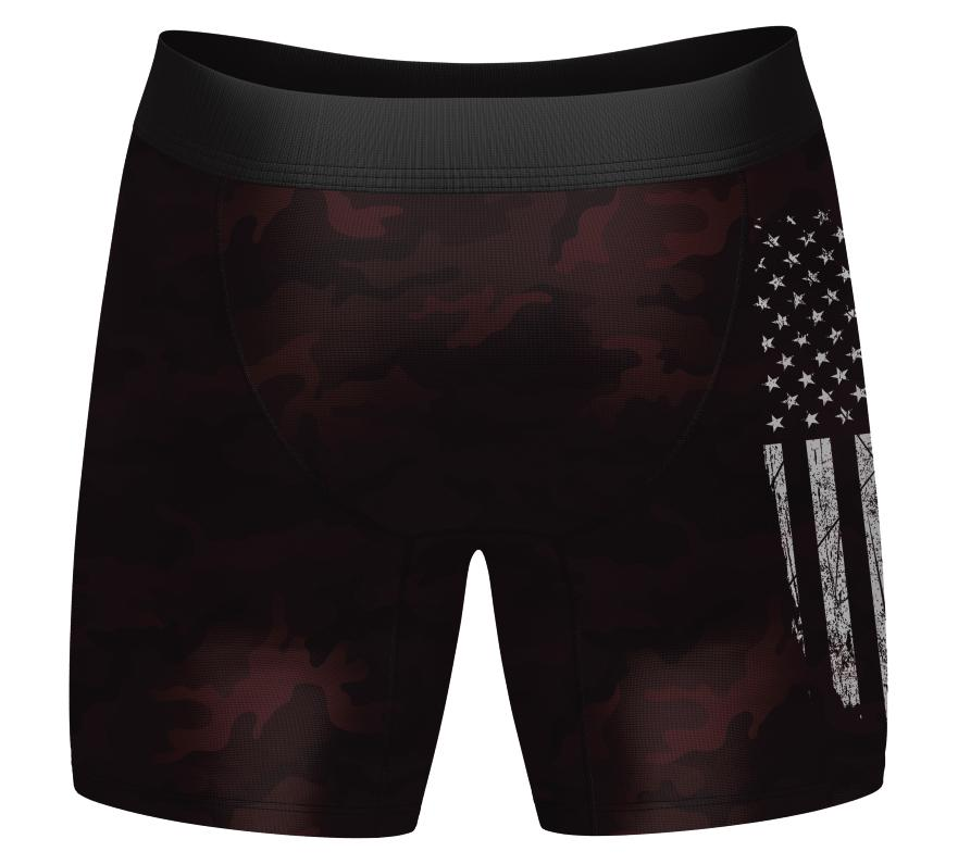 Mens Unassigned - We The People Boxers
