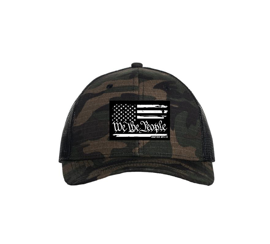 Mens Unassigned - We The People Hat