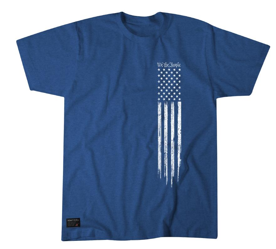 Mens Unassigned - We The People Stripe