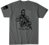 Lincoln Patriot Short Sleeve Tee Howitzer Clothing