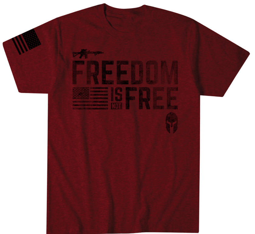 Not Free - Howitzer Clothing
