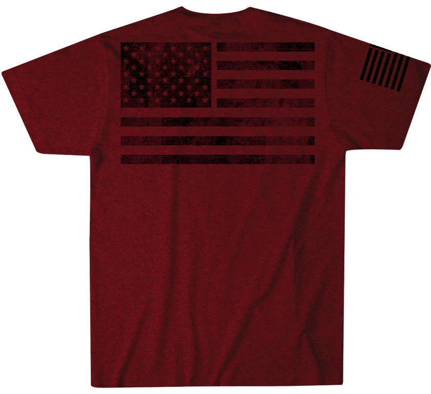 Not Free Short Sleeve Tee Howitzer Clothing