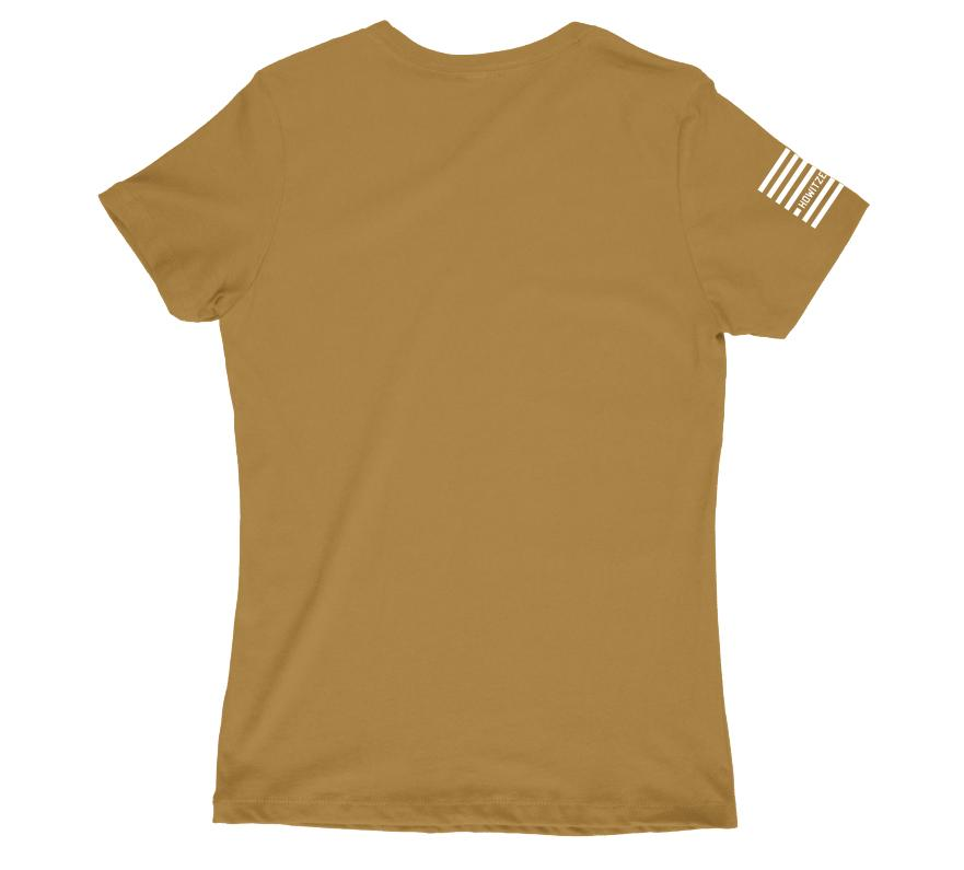 Womens Short Sleeve Tees - 76 SUPPLY