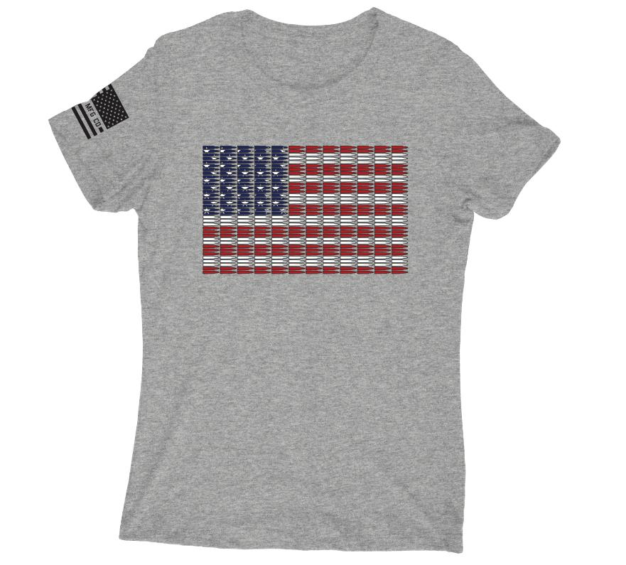 Flag Of Freedom - Howitzer Clothing