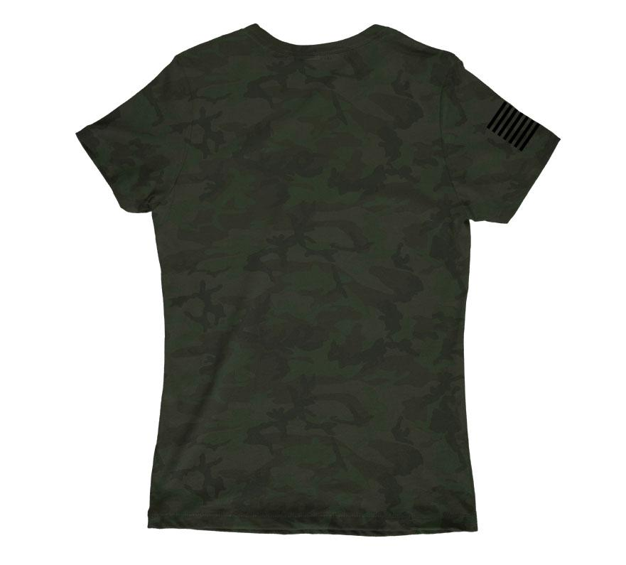 Womens Short Sleeve Tees - Try It