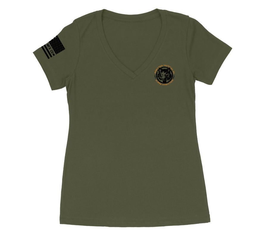 Womens Unassigned - Alpha Athletics