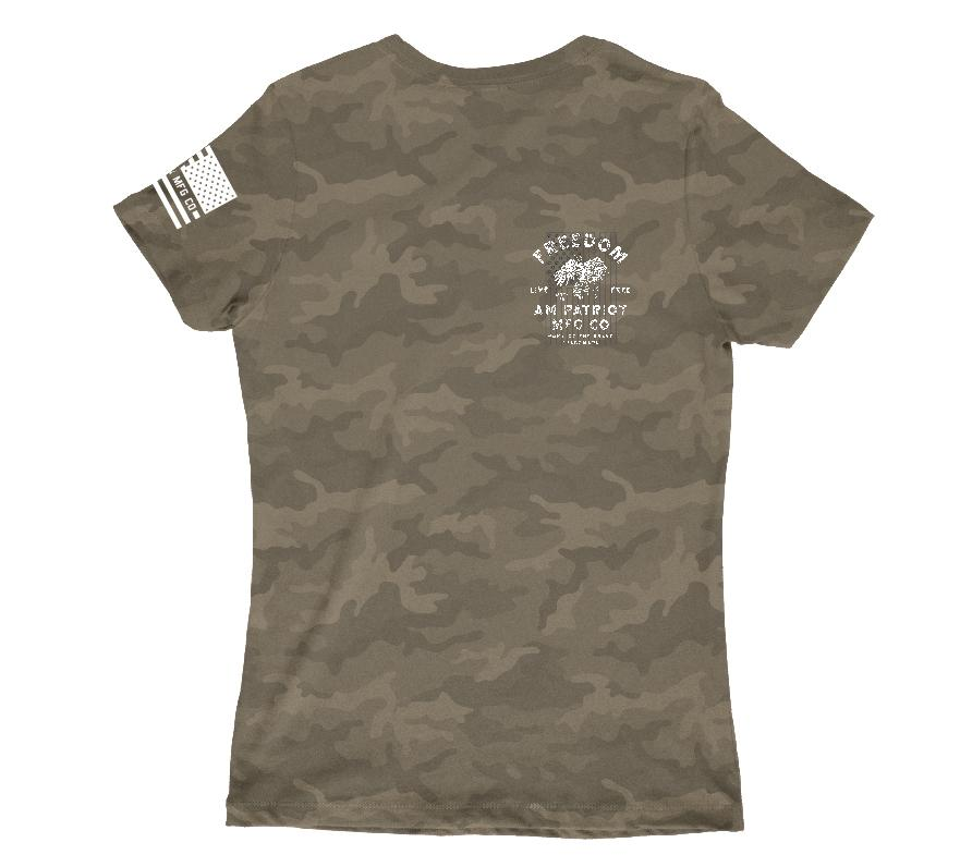 Womens Unassigned - Eagle Glory