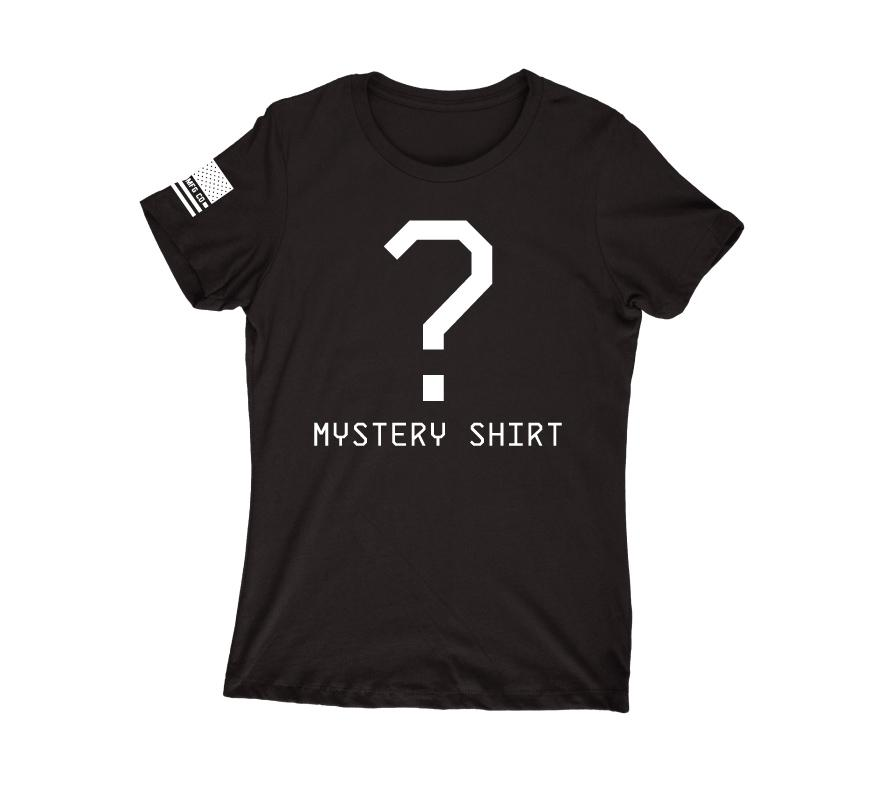Womens Unassigned - Howitzer Women's Mystery Shirt