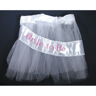 Bride To Be Tutu - embracedesires  - 1