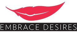 EMBRACE Your DESIRES | Provocative Pleasure Products & Sensual Accessories | EMBRACE DESIRES