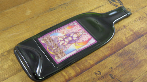Cheese Serving Platter - High Priestess Wine - Bottle Crafters - 1