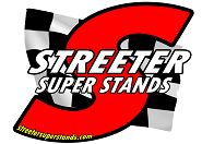 Streeter Super Stands