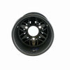 "Burris Magnesium Wheel-Hub Mount-International Pattern-120mm Wide (5"")"