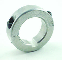 Aluminum Axle Collar - Metric