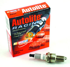 Spark Plugs - Yamaha Pipe - Autolite Plugs