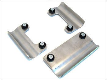 Chassis Skid Plates