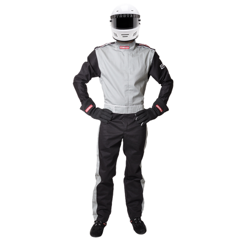 Pyrotect Sportsman Deluxe SFI-1 One Piece Suit