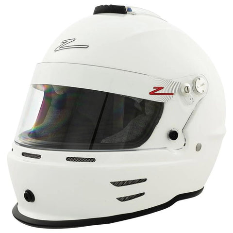 The Zamp RZ-42Y Youth Snell CMR2016 racing helmet