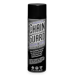 Chain Lube - Maxima Chain Guard