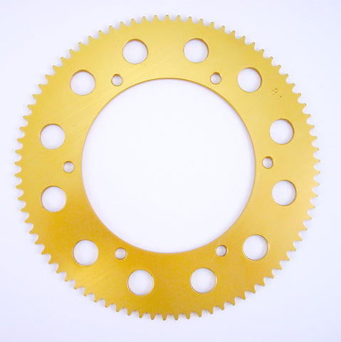 Sprocket - Pits Parts #219 Chain, Solid