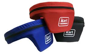 Kart Racewear Wedge Helmet Support / Neck Collar