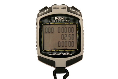 Robic SC-889 180 Duel Memory Stopwatch