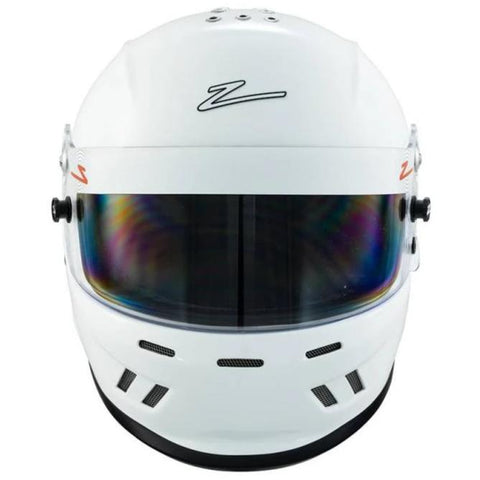 The Zamp RZ-37Y Youth Racing Helmet