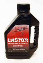 Burris Hi-Rev Castor Oil
