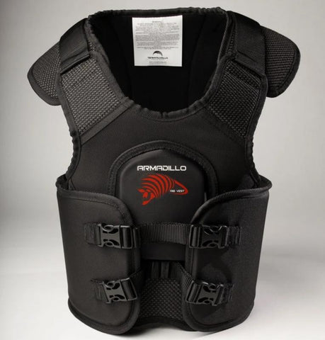 The Armadillo Rib Vest from Team Valhalla Racing