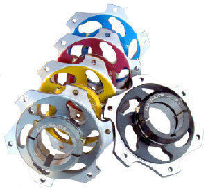 Sprocket Components