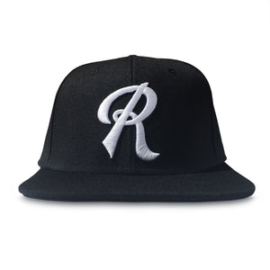 Official Raleigh Snapback Cap