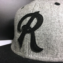 Load image into Gallery viewer, Raleigh Heritage Baseball Cap