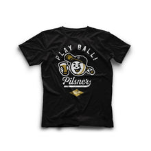 Load image into Gallery viewer, Play Ball! Pilsner Shirt