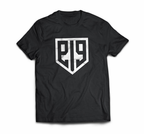 Official '919' Plate Tee